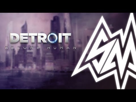 SayMaxWell Detroit Become Human Main Theme Remix