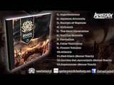 Lost Soul - Atlantis The New Beginning (FULL ALBUM DELUXE EDITION 2015HD) Apostasy Records