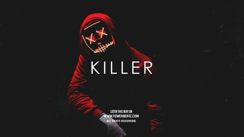 K I L L E R - Hard Dark Trap Beat x Lil Pump Type (Prod. Tower Beatz)