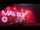 The Matrixx - Дружок 10/08/2018
