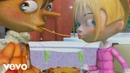 Pinocchio - Pinocchio En Hiver