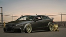 Need for Speed Most Wanted - Audi A3 3.2 quattro - BBS Nation Edition