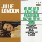 Julie London альбом You Don't Have To Be A Baby To Cry