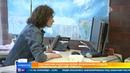 Российским работодателям предложили создать специальные детские комнаты