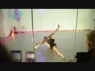 MoonPole Студия шестовой акробатики и танца