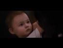 Белла впервые увидела Ренесми - Сумерки. Сага. Рассвет Часть 2 (2012) - Момент из фильма
