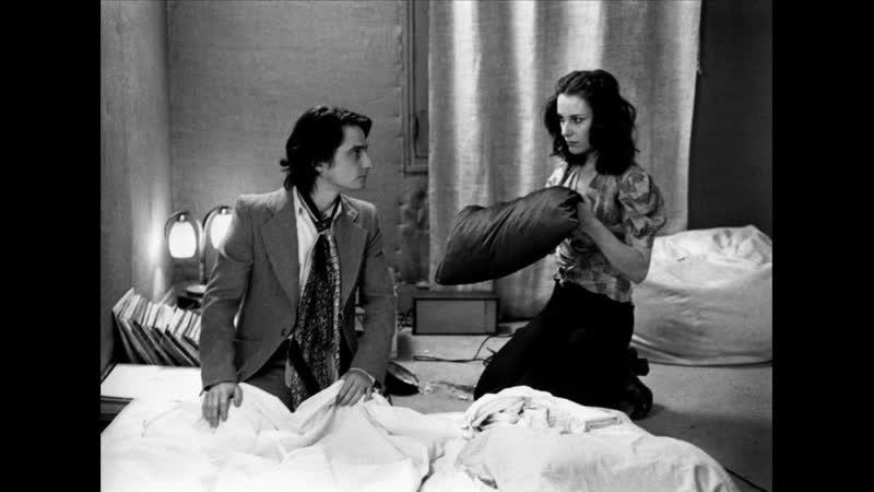 Мамочка и шлюха La maman et la putain (1973)