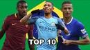 Top 10 Young (U21) Brazilian Players 2018/2019 (HD)