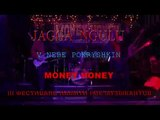 JAGGA NGULU _В небе Покрышкин (live in Money Honey)