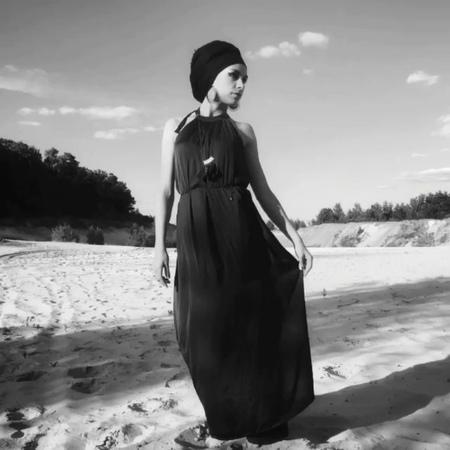 """Центр Обуч. Мехенди HennaArt on Instagram: """"Волшебные моменты с нашей фотосессии с невероятной @blackberryv 💖 . А в планах еще новые образы для ..."""