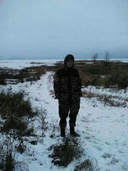 Сергей Верховный   Каргополь