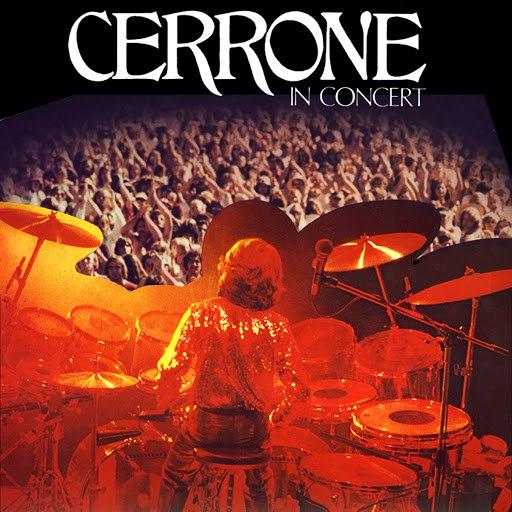 Cerrone альбом In Concert (Live in Paris '79)