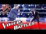 Hello Cover - The Voice USA (Christian Cuevas vs. Jason Warrior)
