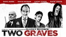 TWO GRAVES Official Trailer (2018) British Urban Crime Thriller