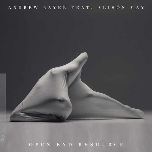 Andrew Bayer альбом Open End Resource