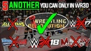 Another 5 things which you can only in Wr3d/ wrestling revolution ( without cheats)