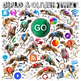 Diplo альбом GO