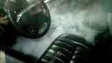 Обработка туманом Land Rover NEPTUN