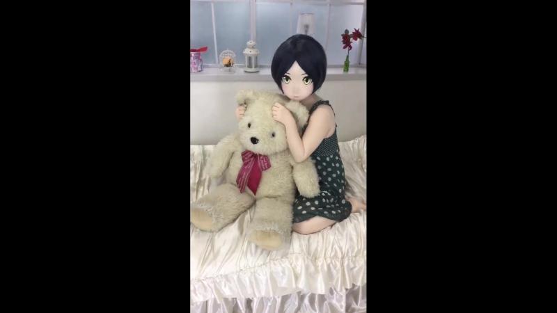 Kigurumi video 0032