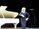 Л.Казарновская, концерт в Гомеле , 20 ноября 2018 года