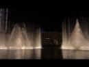 Танцующие фотоны у Burj Khalifa 🔥