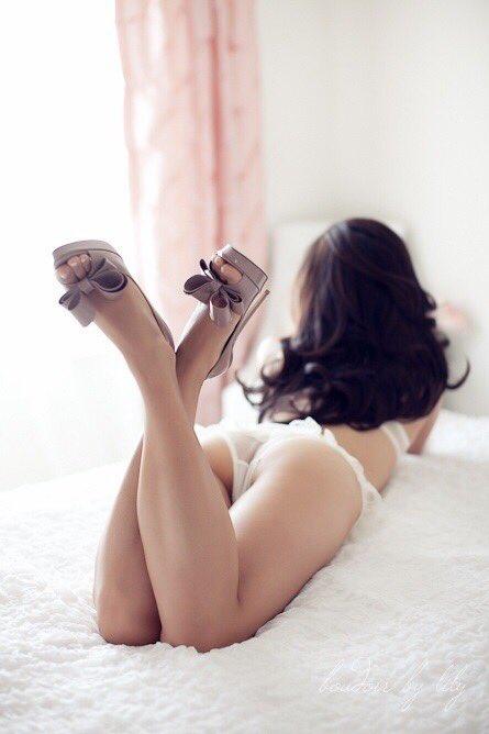 Bizarre sex strip