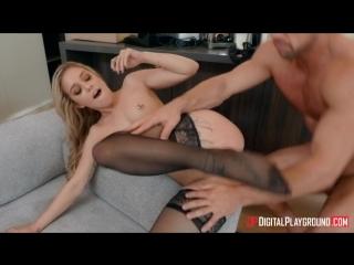 Kali Roses [HD 1080, All sex, Teen, Blonde, Tattoo, Hardcore, 2018]