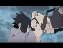 Terry - Меркурий Clip AMV Naruto Vs Sasuke / Аниме клип /