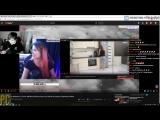 [Реакции Братишкина] Братишкин смотрит: Топ Моменты с Twitch | Mihalina Спалила Сосок | За Себя и За Сашку!!!