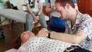 Семинар: Остеопатическое лечение грыж и сколиоза