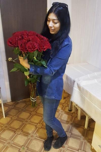 Анастасия Малашенкова