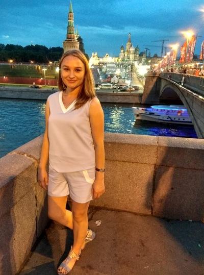 Ирина Савостьянова