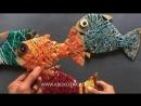 Мастерим рыбок