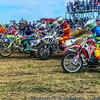 Motocross Supercross Freestyle