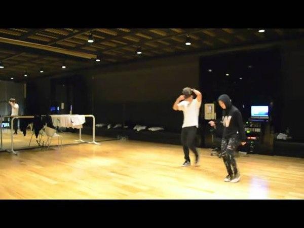 2NE1's Minzy Dance TV