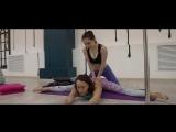 stretching - эффективная растяжка на шпагат и улучшить гибкость всего тела в студии танцев и воздушной акробатики whitezefir.ru
