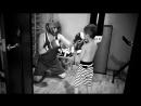 Боксёр Леон, он же танцор Леон | Домашняя тренировка | 2018