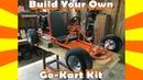 Go-Kart Kit Build - Orange Krate Clone