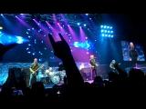 01.06.2018 Спб Ледовый Дворец Deep Purple - Lazy