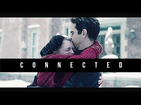 Nick June - Connected (2x10)