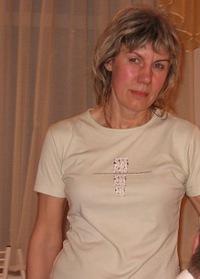 Рисунок профиля (Ирина Мирошникова)