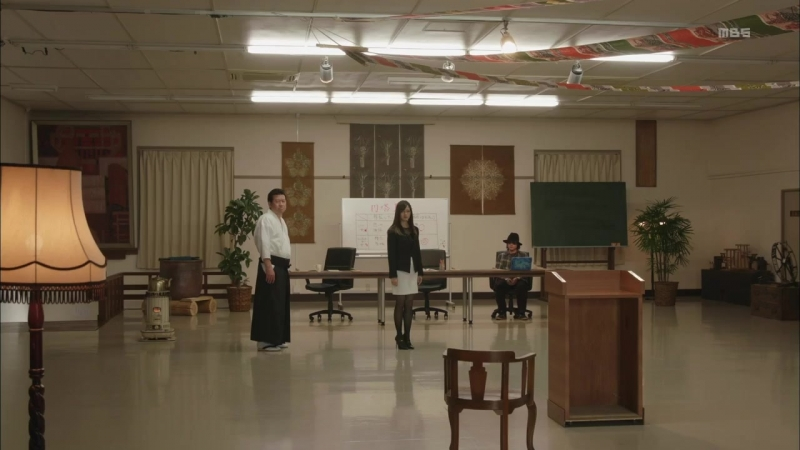 [DORAMA] Yareta Kamo Iinkai ep07 (Shiraishi Mai) (от 11-го июня 2018 года)