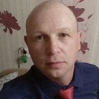 Анкета Александр Фоминых