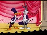 Looney Tunes (Bugs Bunny, Pato Lucas) - Show Biz Bugs (Audio Latino)