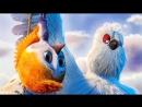 Славные пташки 2018 трейлер на русском