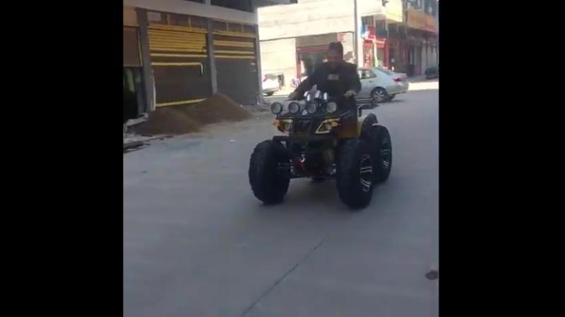 Пользовательский размер Bull Beach Axle Turn Четырехколесный мотоцикл Спортивный автомобиль 125-250cc Горный велосипед Внедорожн