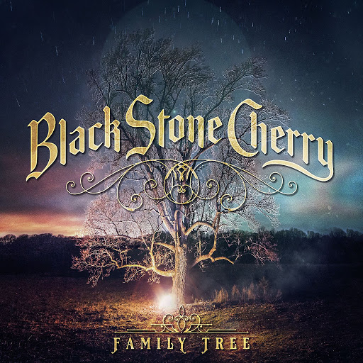 Black Stone Cherry альбом Southern Fried Friday Night