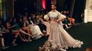 Kriti Sanon walks for Manish Malhotra fashionshow in Dubai