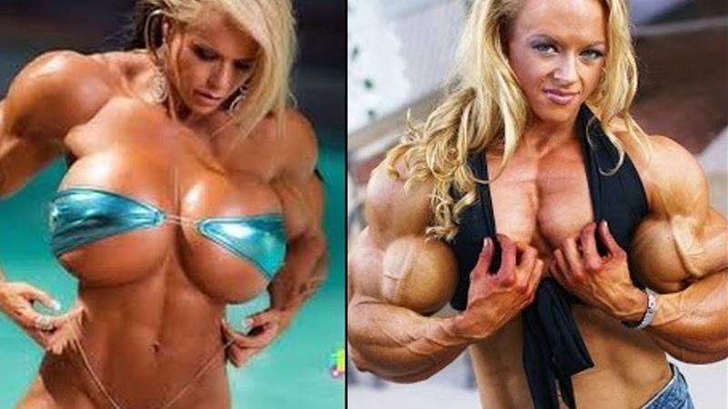 Female Bodybuilding Motivation 2018