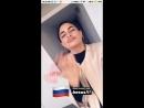 Видео-послание для всех фанатов из России от Хулии.